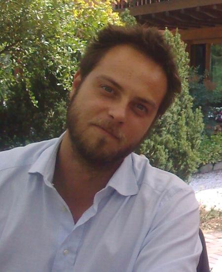 Matteo Vinati