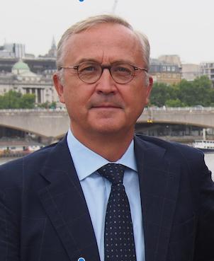 Ruggero Von Wedel
